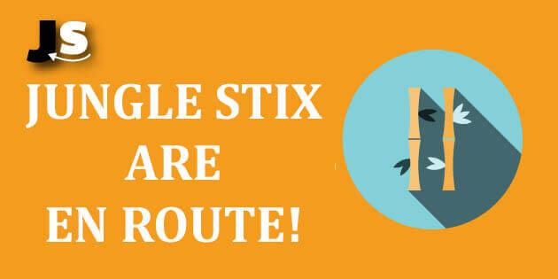 Jungle Scout FBA product: Jungle Stix