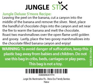 junglestix