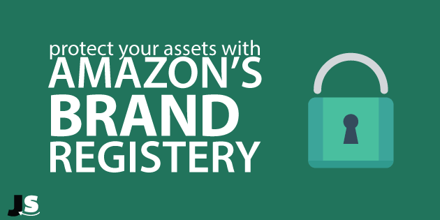 Brand Registration for Amazon Products