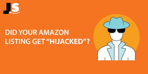 Amazon hijackers