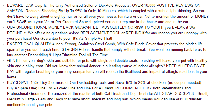 dak_pets_key_product_features