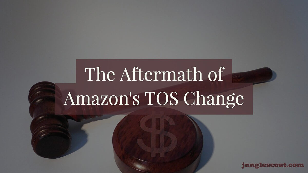 amazon terms of service
