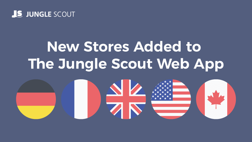 Jungle Scout Web App