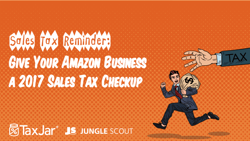 sales tax for amazon fba