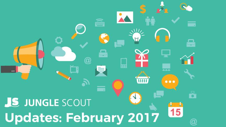 february 2017 product updates