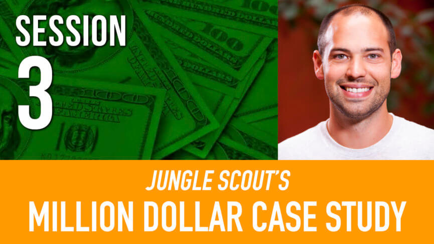 jungle scout million dollar case study find alibaba suppliers