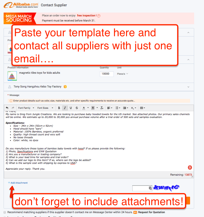 How To Evaluate Alibaba Suppliers   Million Dollar Case Study