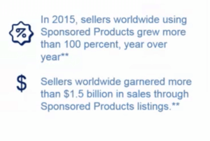 Amazon PPC sellers