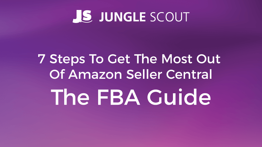 Get the most out of amazon seller central