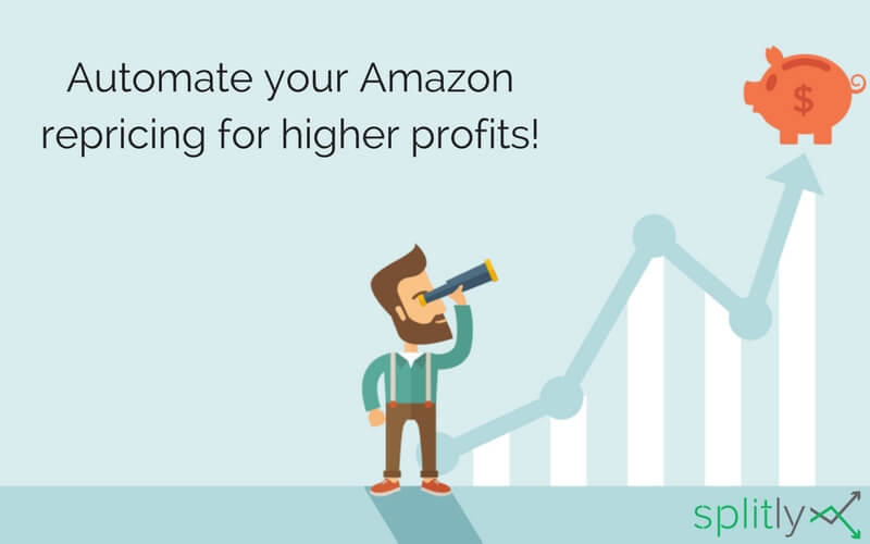 Automate your amazon pricing for higher profits