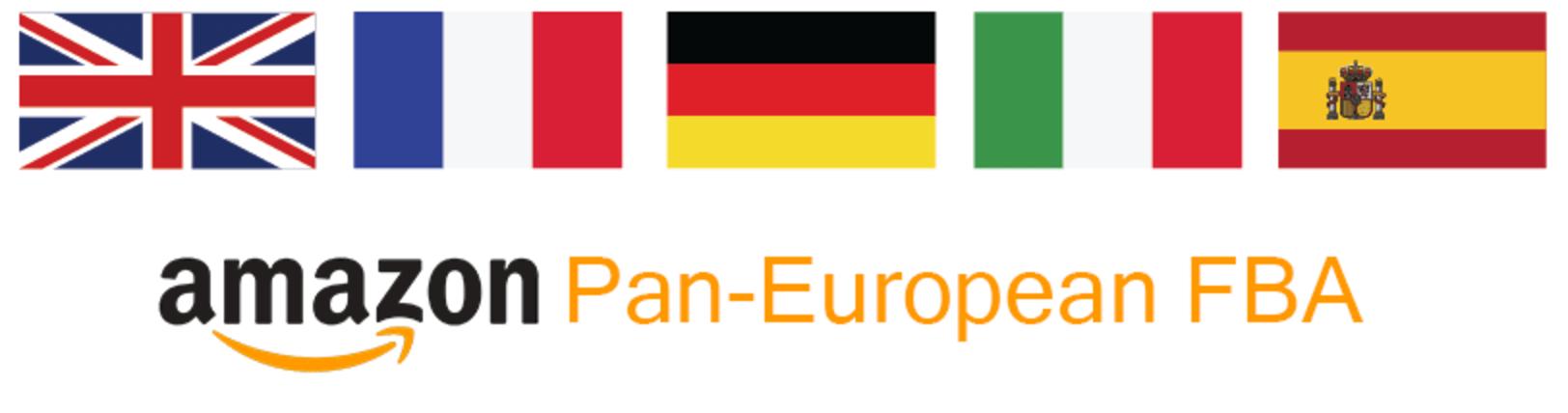 Amazon Pan Europe