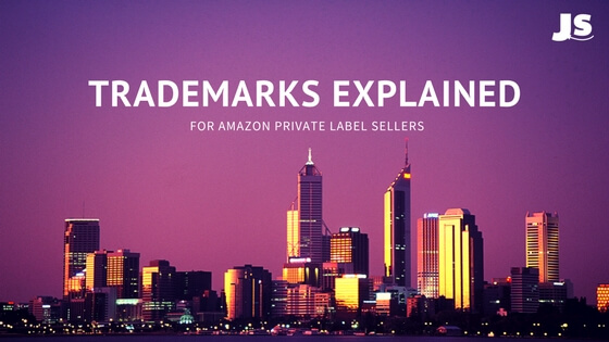 trademarks explained for private label sellers