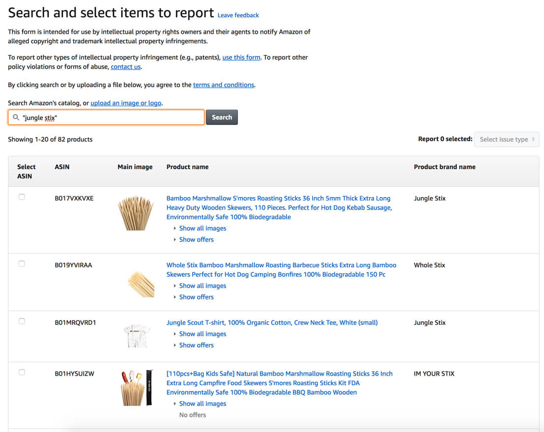 Navigating The New Amazon Brand Registry – The Complete Guide