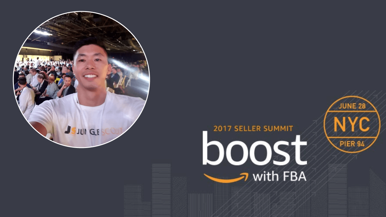 Boost with fba: Seller Summit