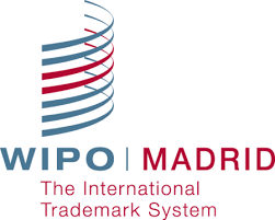 WIPO international trademarks