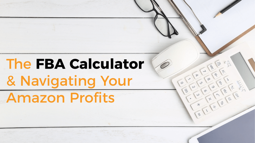 Amazon FBA Profit Margin Calculator