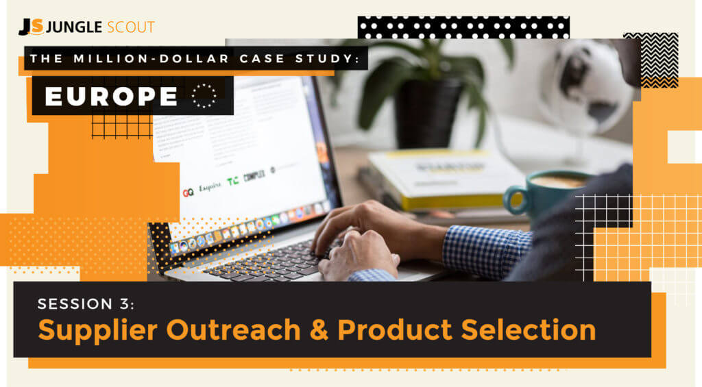 amazon fba product selection