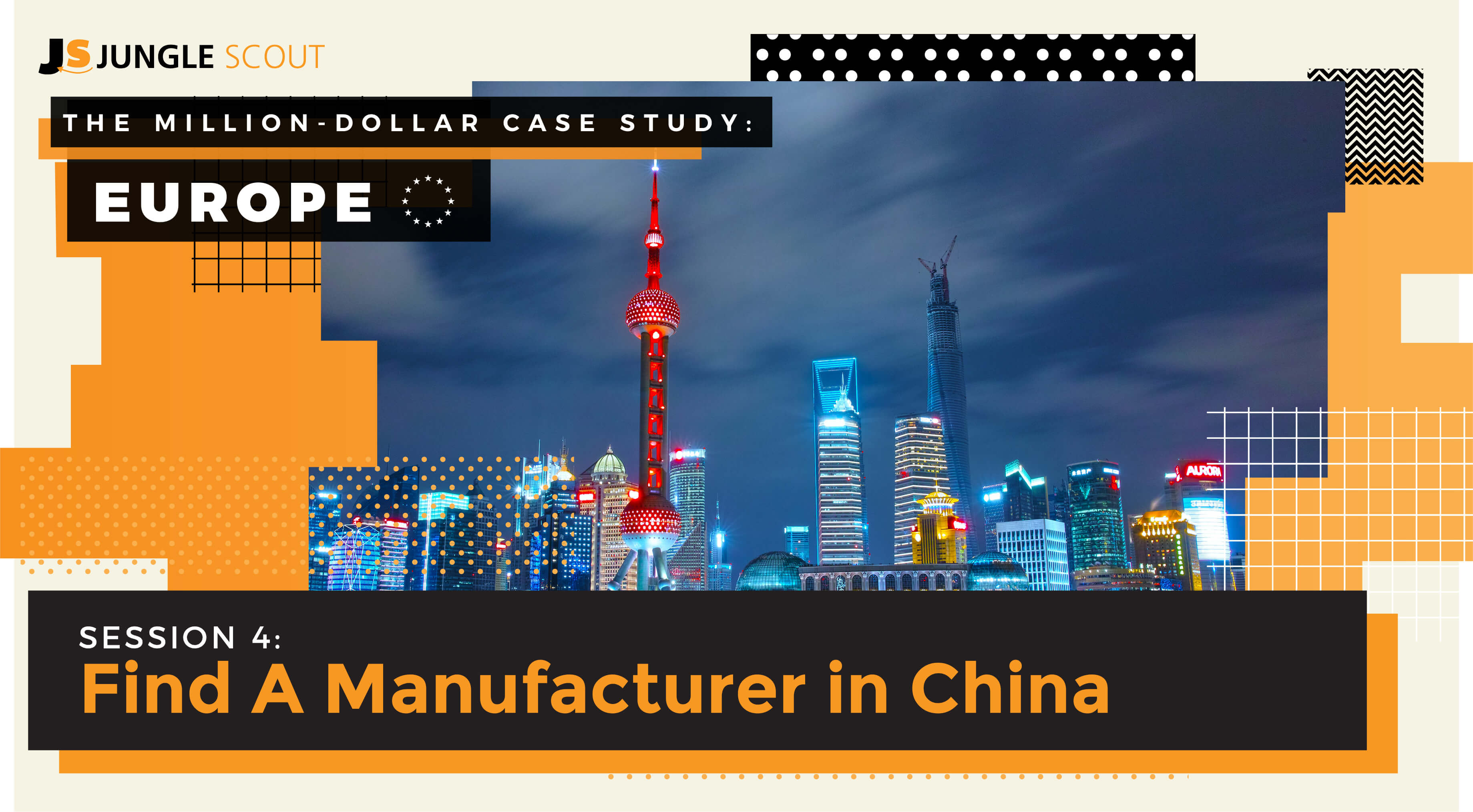 how to find a manufacturer in china