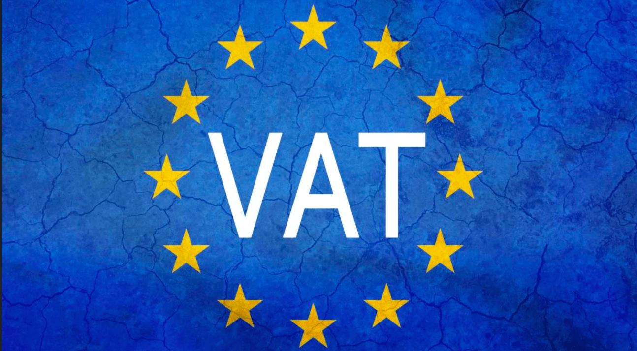 VAT in europe
