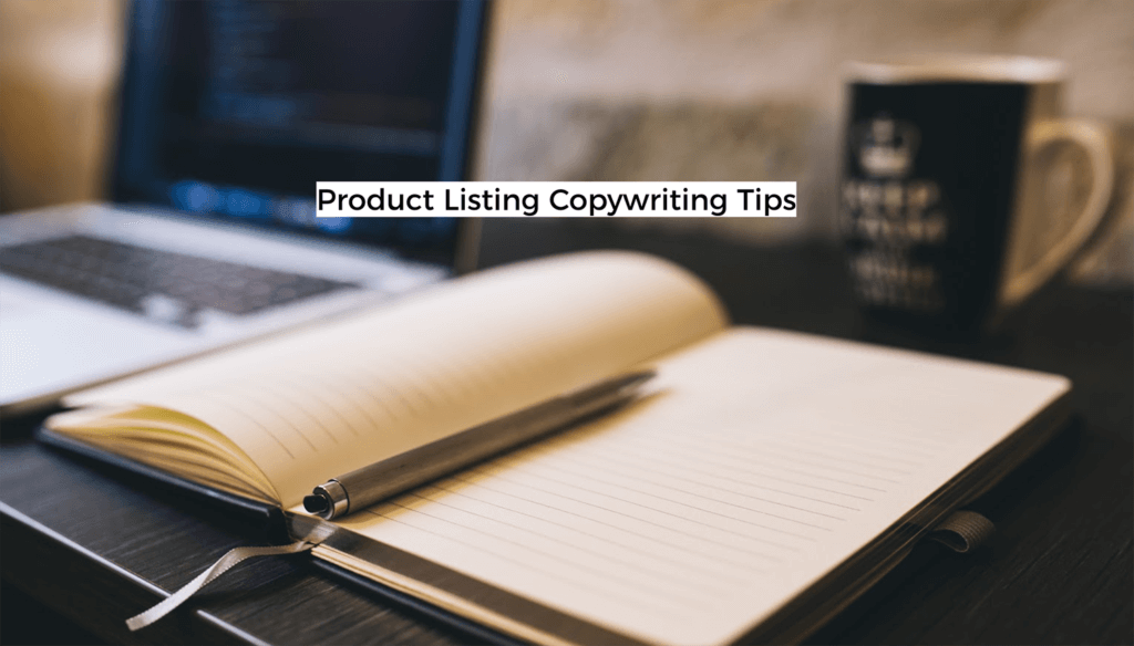 amazon product listing copywriting tips