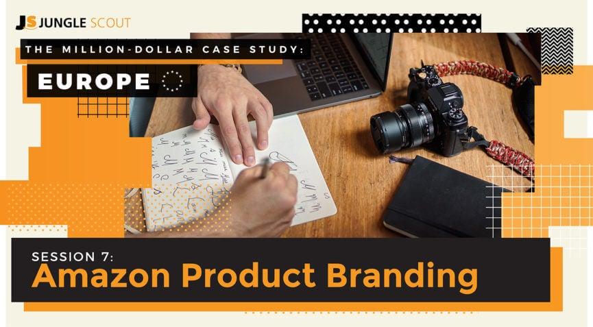 amazon product branding