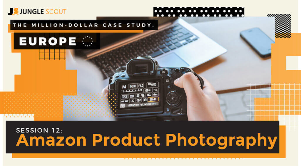amazon product photography