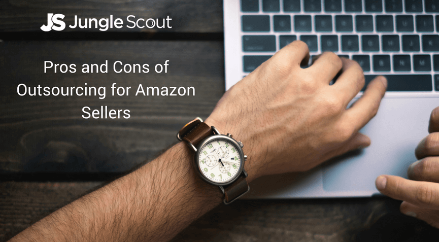 Pros and Cons of Outsourcing for Amazon Sellers