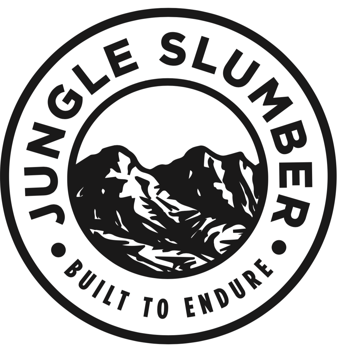 Jungle Slumber Logo