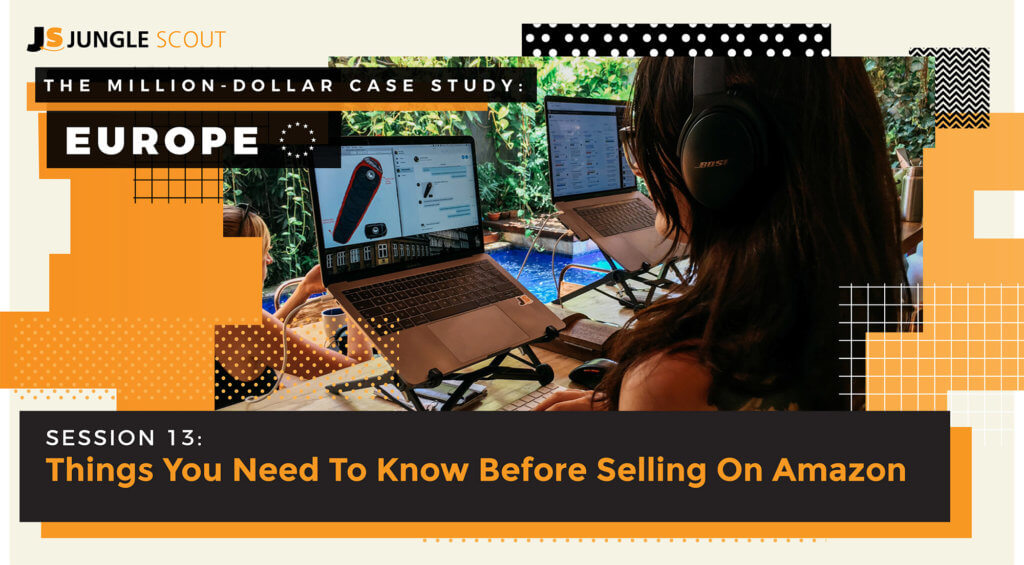 things you need to know before selling on amazon