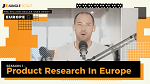 MDCS Europe Session #17: Amazon Seller Analytics