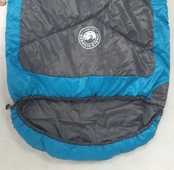 Jungle Slumber sleeping bag