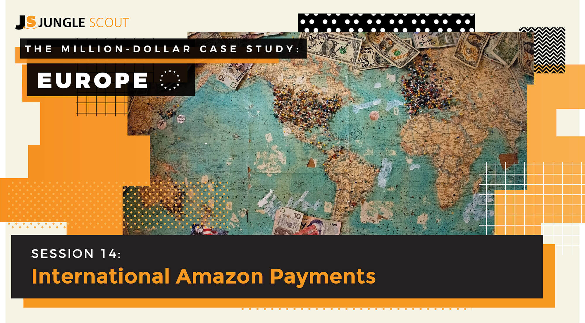 International Amazon Payments