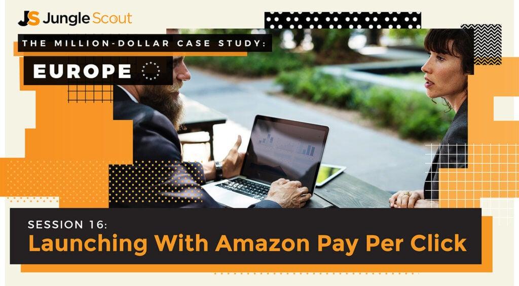 Launching with Amazon PPC