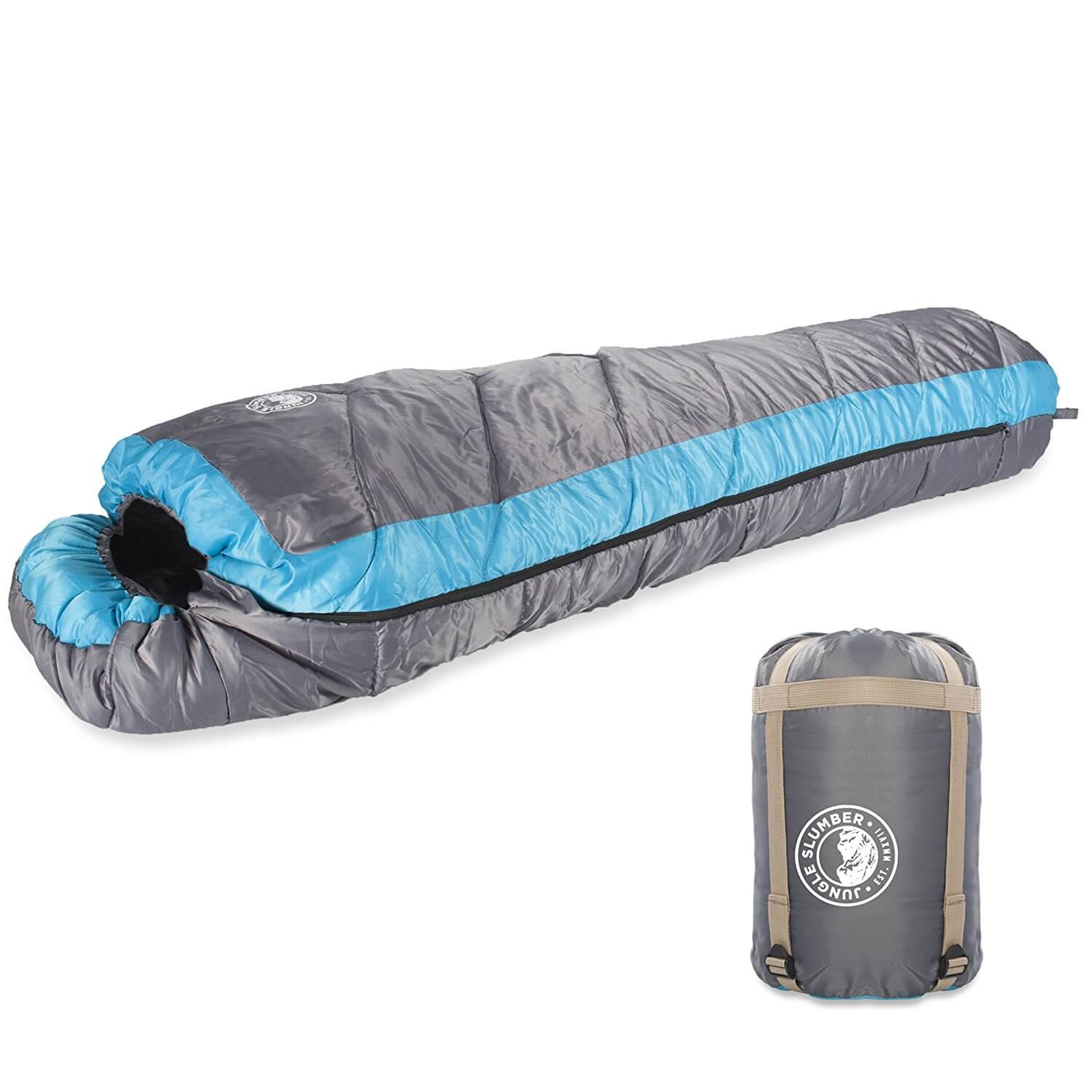 Jungle Slumber UK sleeping bags