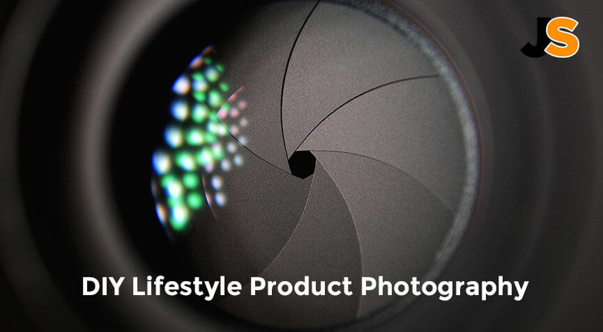 DIY Lifestyle Product Photography