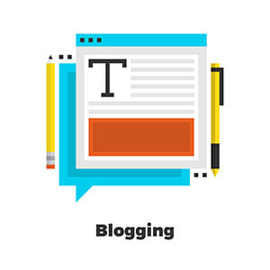 Blogging as a marketing strategy