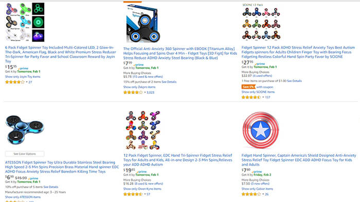 Amazon Product Research - Be a Purple Cow