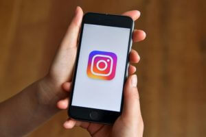 Digital marketing with Instagram