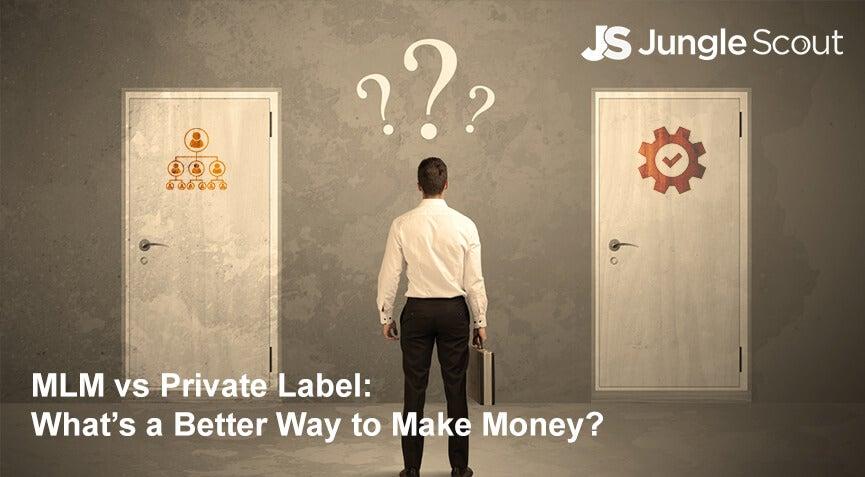 How to Make Money - MLM vs PL