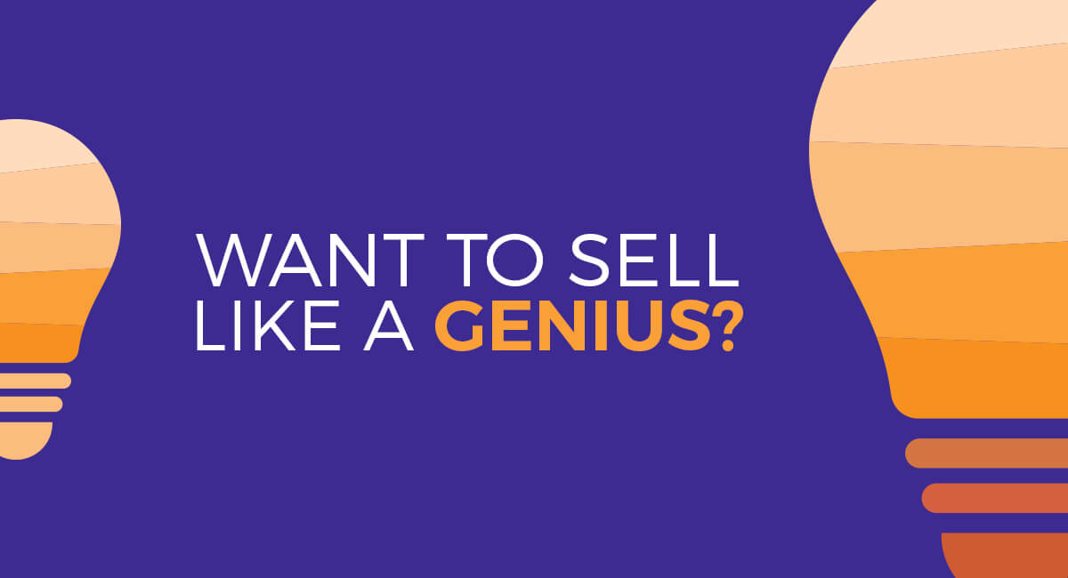 Learn the best-kept secrets of top Amazon sellers and become an Amazon seller genius