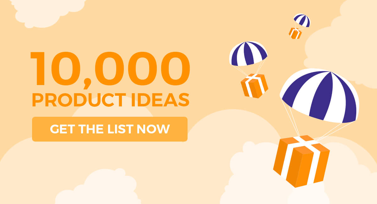 10,000 Top-Selling Amazon Products