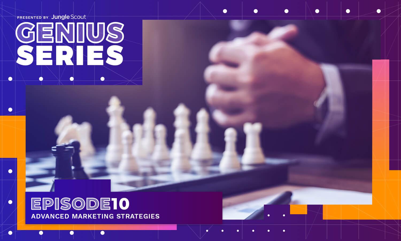 advanceed marketing strategies for amazon sellers