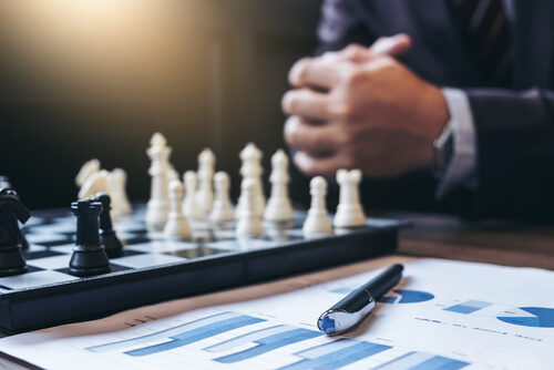 Using competitive analysis as an advanced marketing strategy