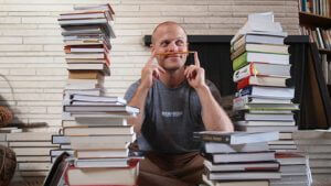 Also, having done some research on Tim Ferriss recently,