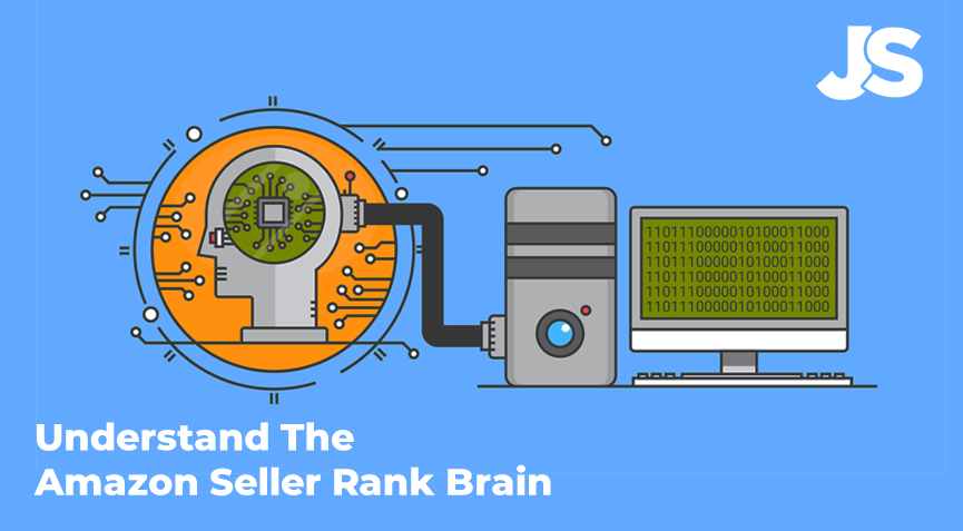 amazon selle rank brain