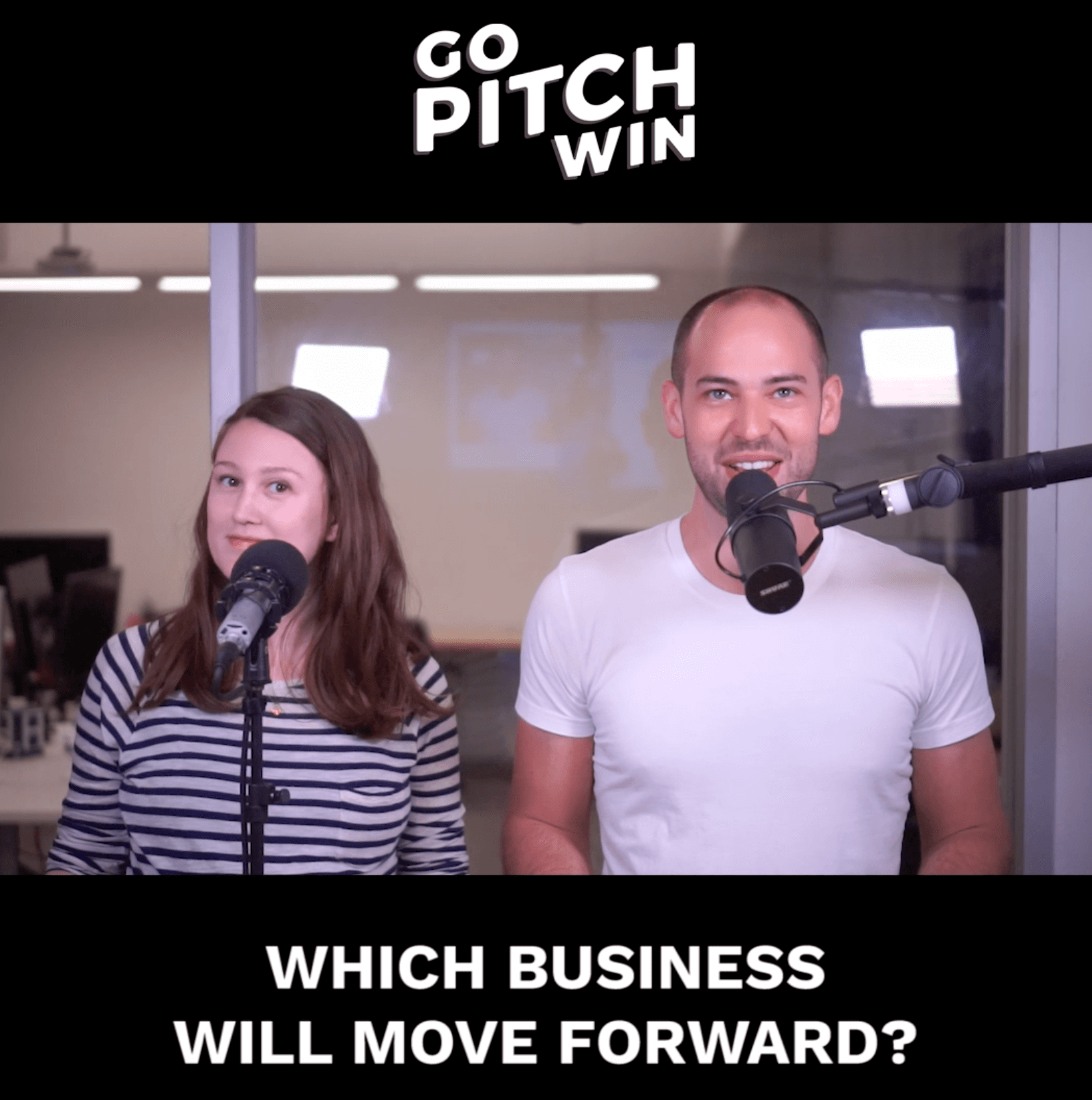 Go Pitch Win Episode 9