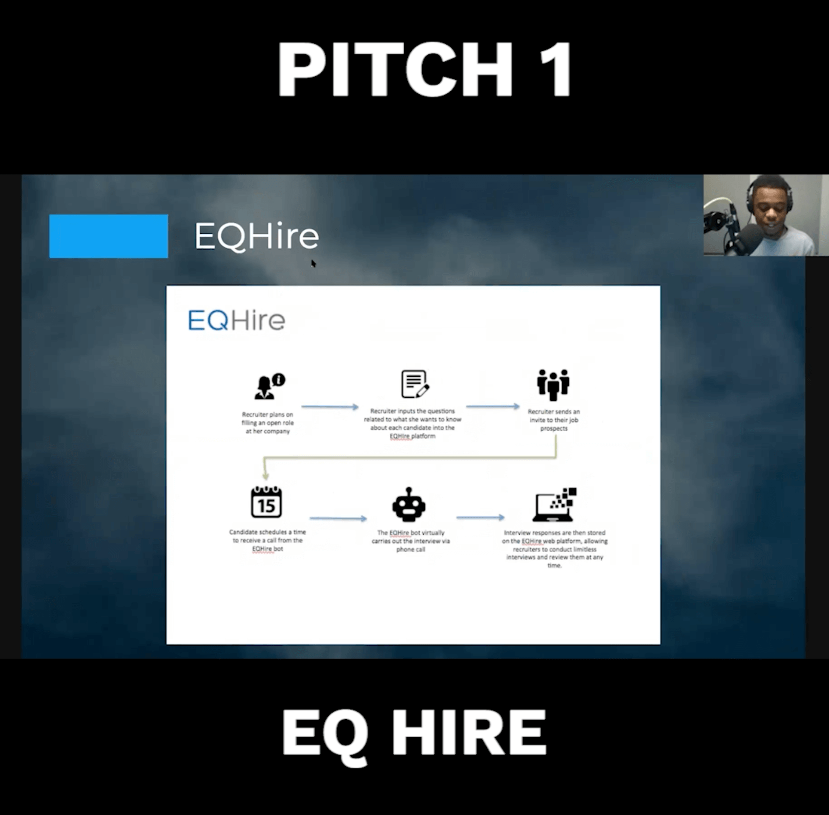 Go Pitch Win Episode 13