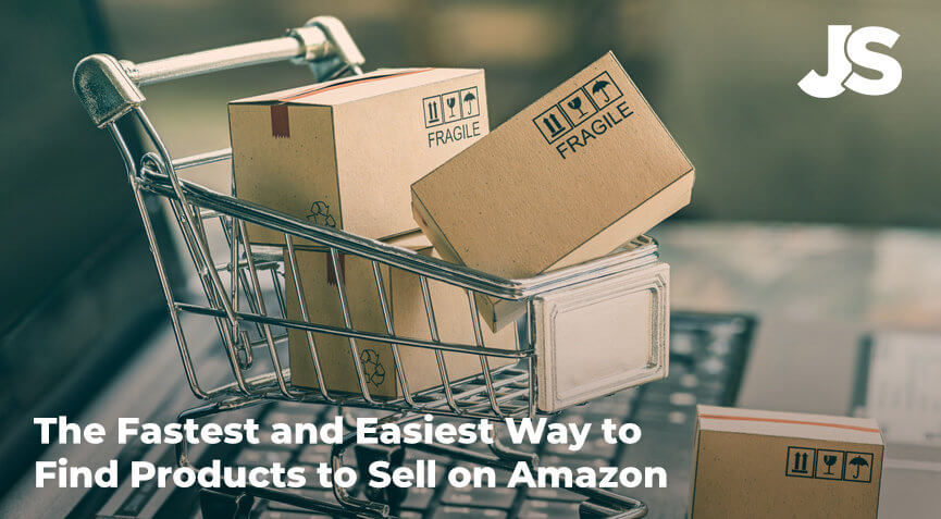 How to find products on Amazon the fast and easy way