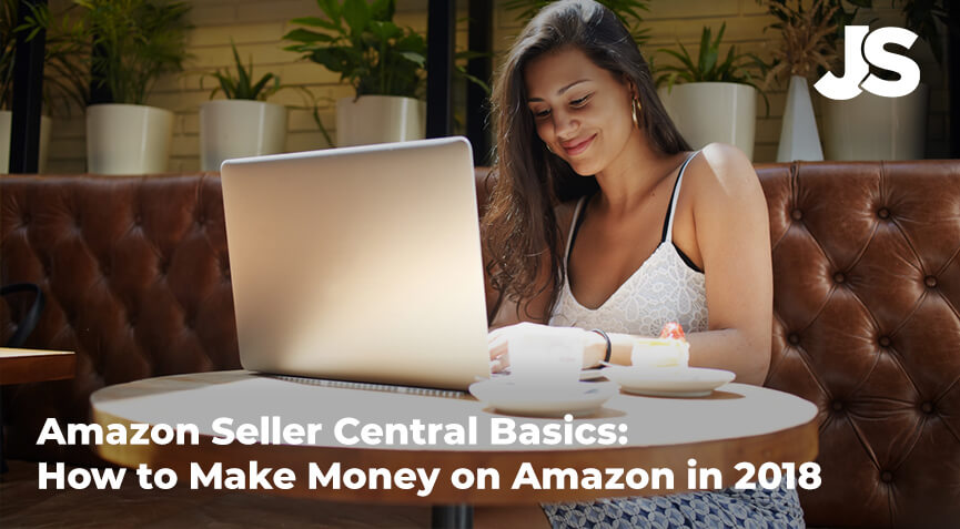 Amazon Seller Central Basics