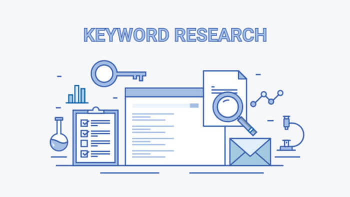 amazon keyword research tools: graphic